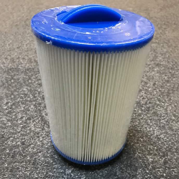 SS01 Filter