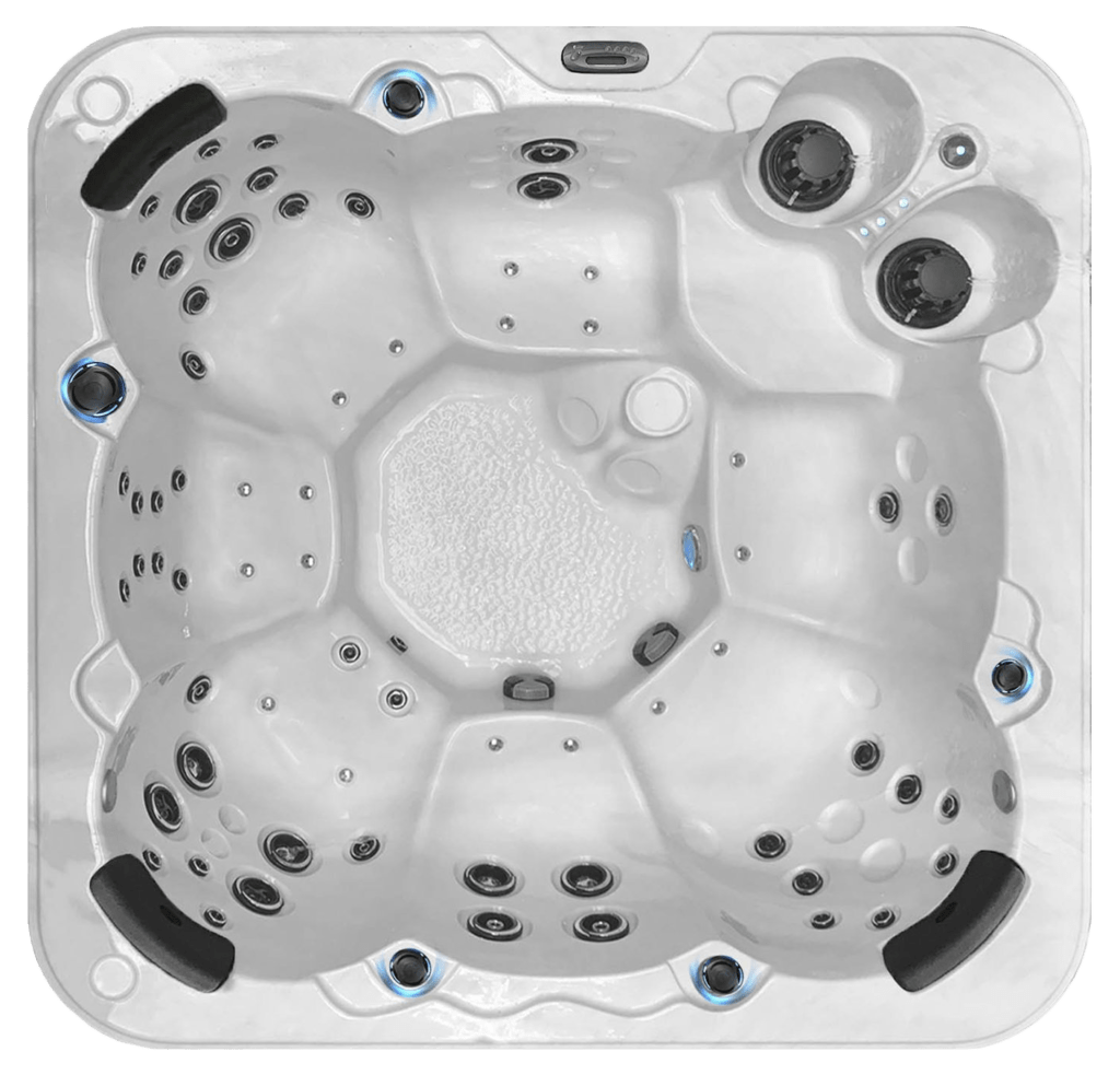 Be Well O765 Luxury Hot Tub