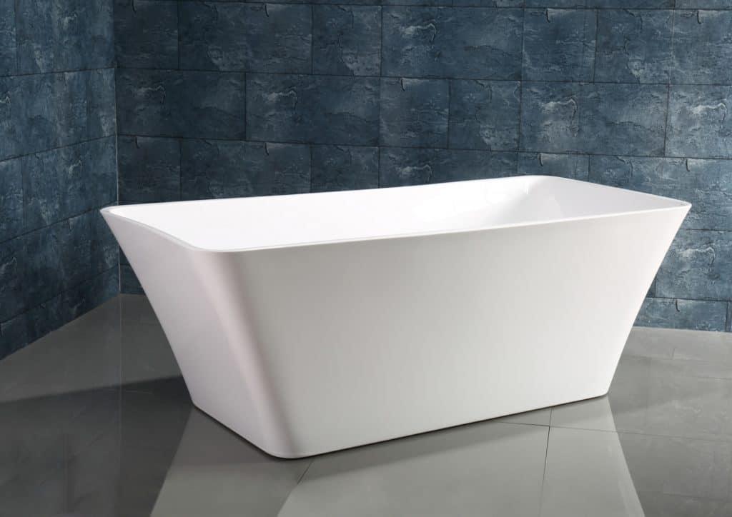 Naples Bath Sides