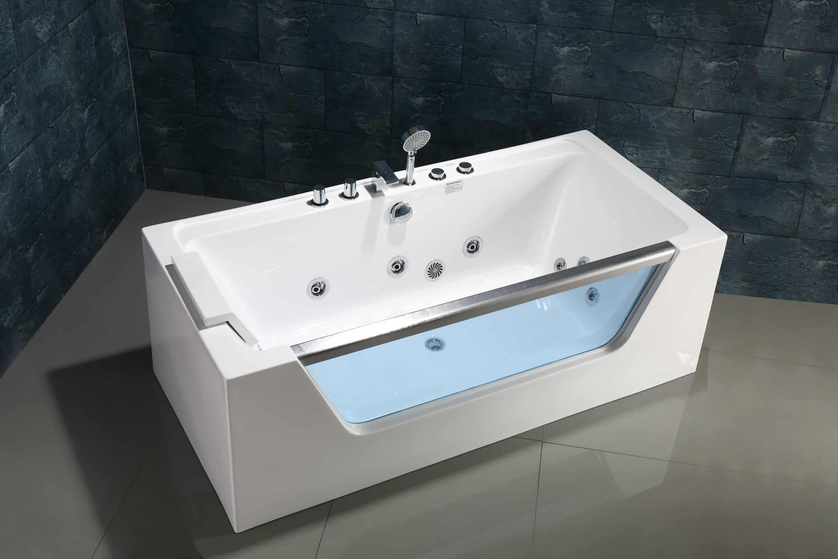 Florence Bath Features