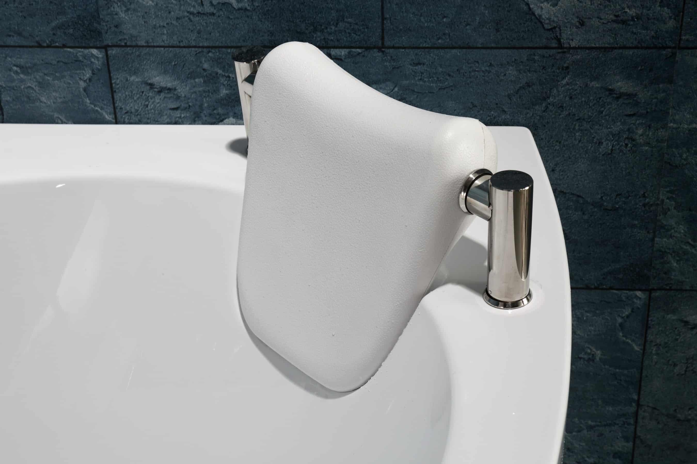 Sicily Bath Headrests