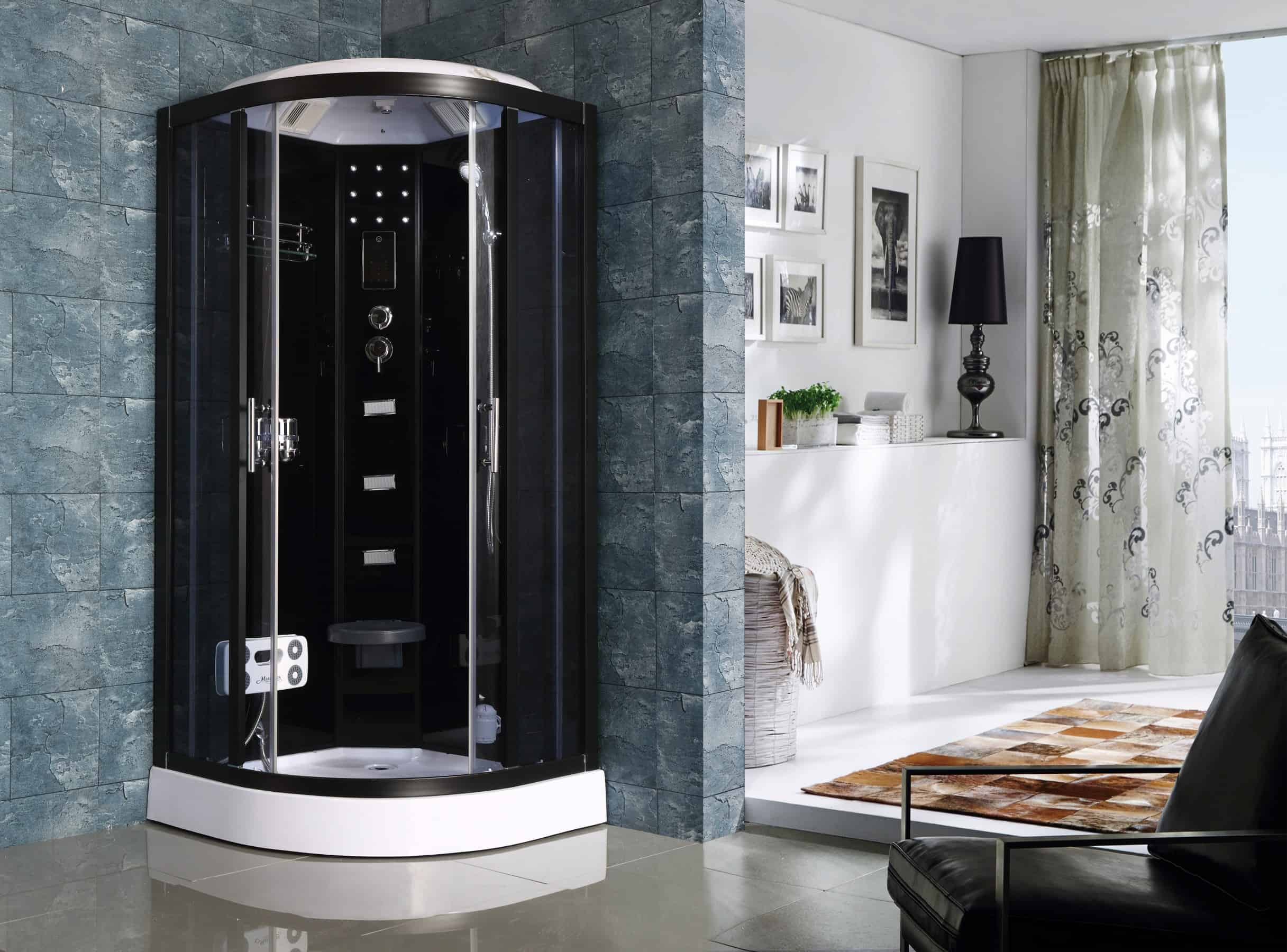 Steam Shower Bath 2505