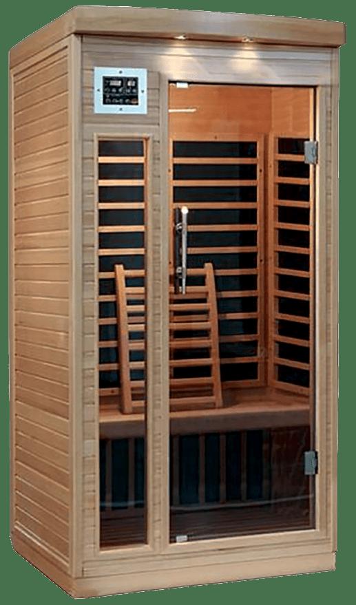 Superior Sauna Elio