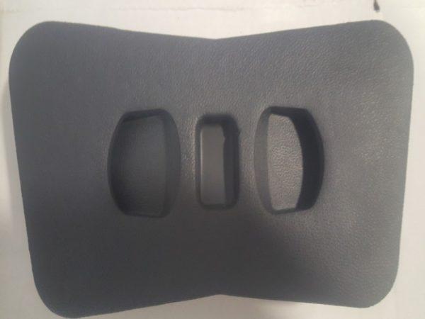 Luna/Eclipse Hot tub Headrest