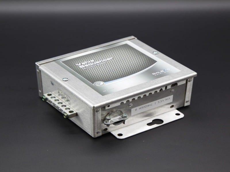 Control BOX Pulsar Sequencer