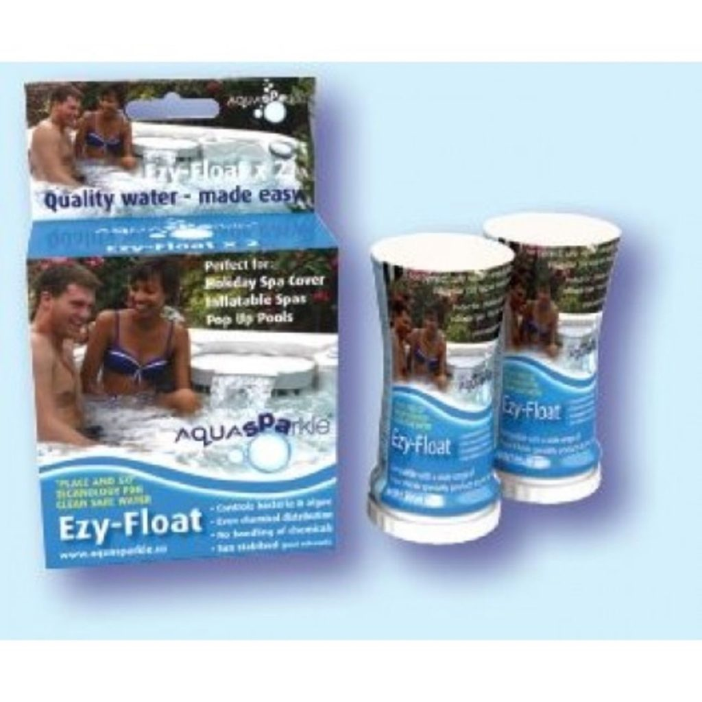 Ezy-Float x 2