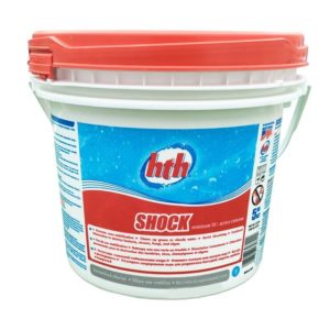 HTH Shock Granules 5kg