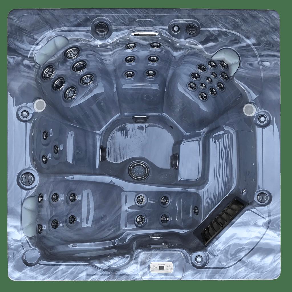 Phoenix Lounge Hot Tub