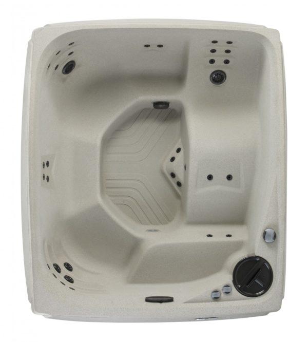 santa barbara hot tub