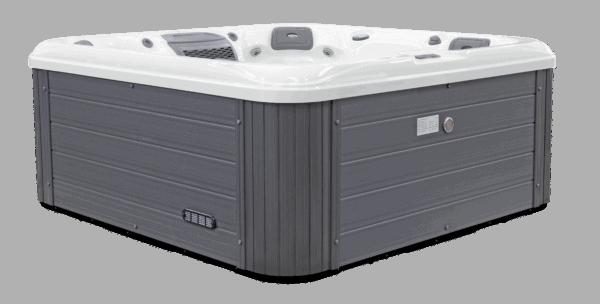 hydro hot tub